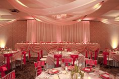 Silver and Pink Wedding |  Photography by Mike Staff Productions