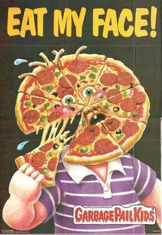 #pizzaface #eatme