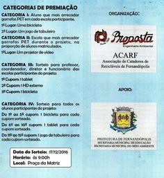 Proposta Engenharia de Edificações e Ambiental LTDA - São Carlos - SP - Limpeza Urbana