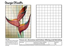 Home Learning booklet Page