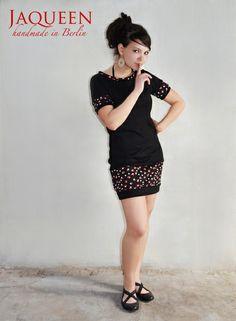 Minikleid von Jaqueen auf DaWanda.com