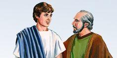 GERANDO VIDAS EM CRISTO JESUS: Buscando a piedade 1 Timóteo 1.1-2