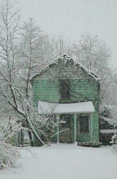 Quiero una casita asi.!!!*,*