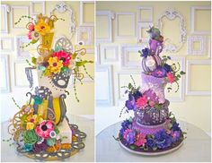 food network cake challenge - Google Search