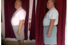 Michael Thibodeaux: When I started my goal was to lose 20 - 30 pounds. The Body Transformation was the lifestyle change Physical Condition, Lifestyle Changes, Transformation Body, Goals, Healthy, Fashion, Moda, Fashion Styles, Health