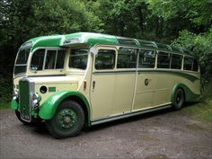 Classic Bus and Car Hire at affordable prices! | For when making ...