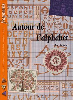 Gallery.ru / Фото #1 - Autour de l`alphabet - Labadee