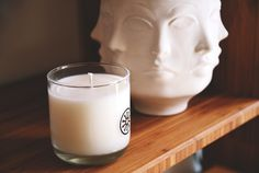 Keap's Simple, Scented Candles - Cool Hunting