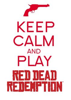 PLAY RED DEAD REDEMPTION