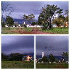 Campus Uvaranas, Uepg