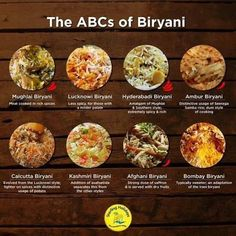 16 Best Biryani Secret Tips Revealed - I'm leaking all my bst biryani secrets tips that I've learned from friends, and people around me - Veg Recipes, Indian Food Recipes, Asian Recipes, Chicken Recipes, Vegetarian Recipes, Cooking Recipes, Healthy Recipes, Cooking Hacks, Vegetarian