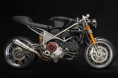 Ducati 999s - Venier Customs 03