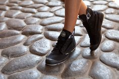 Get to know two new styles from our Slim Collection   Palladium Boots-Women's Chukka