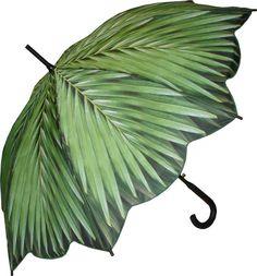Palm Tree Umbrella.