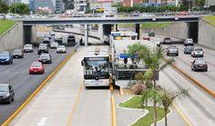 Environmental Update: Transforming Transportation in Latin American Cities…