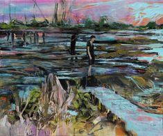 Artist of the week 109: Hernan Bas | Art and design | guardian.co.uk