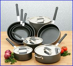 Ameriware Professional Cookware
