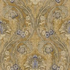 Cream Wallpaper, Metallic Wallpaper, Embossed Wallpaper, Damask Wallpaper, Geometric Wallpaper, Print Wallpaper, Wallpaper Roll, Wallpaper Designs, Pattern Wallpaper