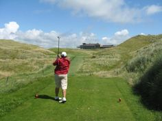 18th Ballybunion Old Course