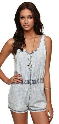 #simple and #cute! #rompers are simple and cute for anytime this #summer!