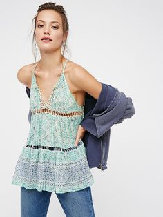 FP One Essaouira Top from Free People!