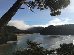 Weekend getaways from Marin Mendocino edition- head to the beautiful coastal town of Mendocino, about 3 hours from Marin. Read more here.