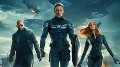 Home Of Movie Reviews: CAPTAIN AMERICA THE WINTER SOLDIER MOVIE REVIEW