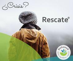 En momentos de #crisis, mucho #estrés o ansiedad, toma 4 gotas de #Rescate cada 5 minutos. Comenzarás a sentirte mejor casi al instánte. #Biohomed #Relax http://bit.ly/1LYPNM4