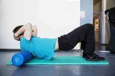 Selän fasettilukot – näin avaat ne itse - Aamulehti Pilates, Life Hacks, Harem Pants, Health Fitness, Workout, Sport, Nursing, Exercises, Pop Pilates