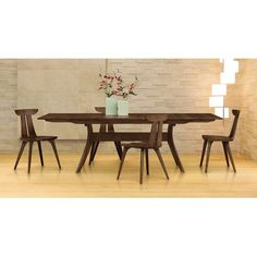 Copeland Furniture Audrey Dining Table