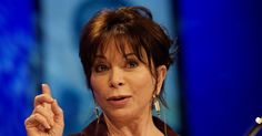 """""""For most young Western women of today, being called a feminist is an insult. Feminism has never been sexy, but let me assure you that it never stopped me from flirting. And I have seldom suffered from lack of men.""""  Amen.  17 mins. well spent, listening to one of my favorite master storytellers: Isabel Allende. <3"""