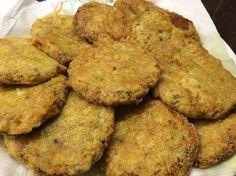 Kheema Cutlets (Parsi recipe)