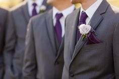nice color for groomsmen tuxes