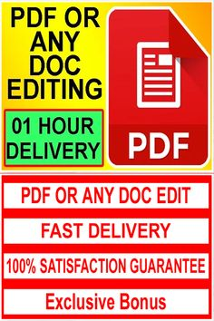 7 Best PDF EDITOR images in 2019 | Pdf, Editor, Text editor