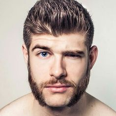 facial hair style 1000 images about hair on beards 1769 | a905a2fff8f1769f73b07ea478866c8b