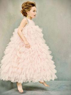 Les enfants modèles de Tartine et Chocolat   MilK - Le magazine de mode enfant