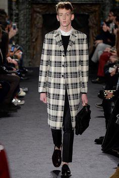 Valentino Autumn/Winter 2016-17 Menswear