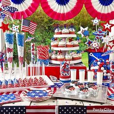 Fourth of July: