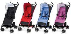 poussette noa bebe confort - design Faltazi - Victor Massip - Laurent Lebot - poussette canne ultra compacte