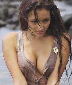 Simply excellent Melanie iglesias nude delightful