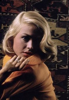 Sandra Dee   to think she was anorexic and an alcoholic.   So sad.