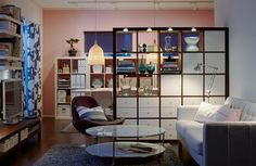 Make It Pop!: The Ikea Expedit Shelving Unit - A Design Classic!