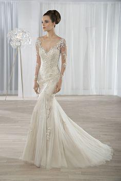 19 Best Vestidos de Novia Baratos images  4bffd45d528b