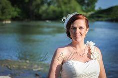 WEDDING - Marjorie & Jonathan -2015