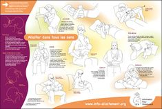 positions allaitement