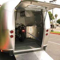 Image detail for -Airstream PanAmerican: Same Iconic Shape, New Opening   Rvs And ...