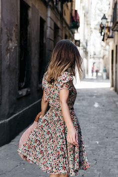 Polo_Ralph_Lauren-Collage_Vintage-Barcelona-Floral_Dress-Straw_Wedges-36
