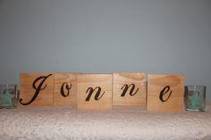 WOOD letters (girl), voor de liefste  meisjes van de hele wereld!! Burned by www.wooddesign.jouwweb.nl