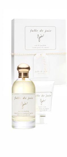 Folle de Joie Eau de Parfum and Luxury Hand Cream Gift Set