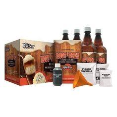 Mr. RootBeer Root Beer Kit